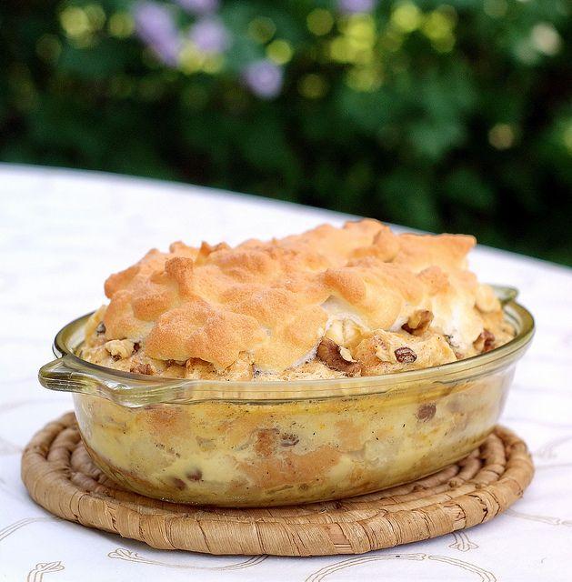 Kiflikoch recept   Sütemény receptek