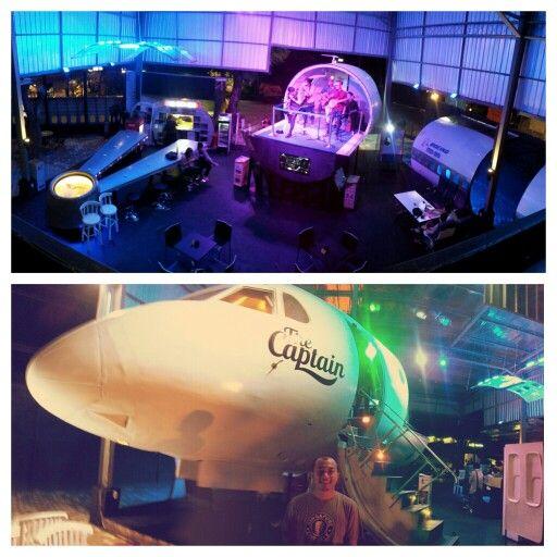 The Captain Urban Lounge #Yogyakarta #cafe #lounge #asia