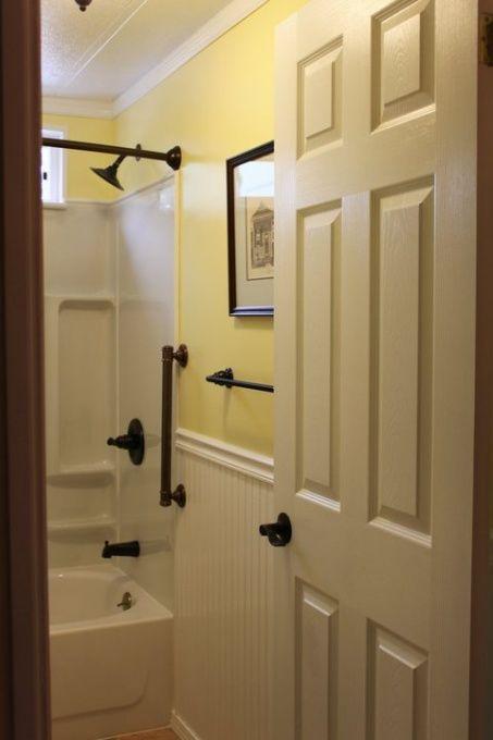 Mobile Home Bathroom Decorating Ideas | Home Bathroom Remodel - Bathroom Designs - Decorating Ideas ...