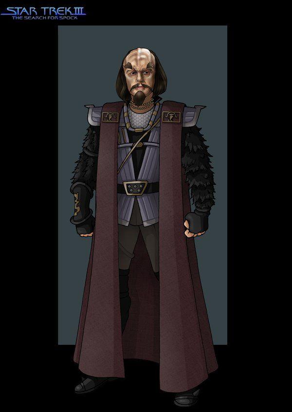 commander kruge by nightwing1975.deviantart.com on @deviantART