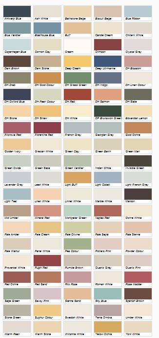 Pin By Dea Ayesha On Colors Dulux Heritage Colours