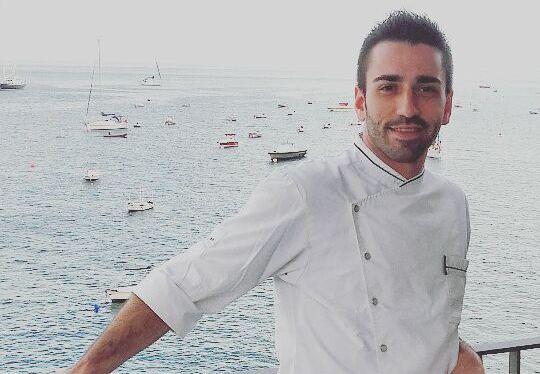 Aeolian Report: Cincotta, antica tradizione, nuovo chef