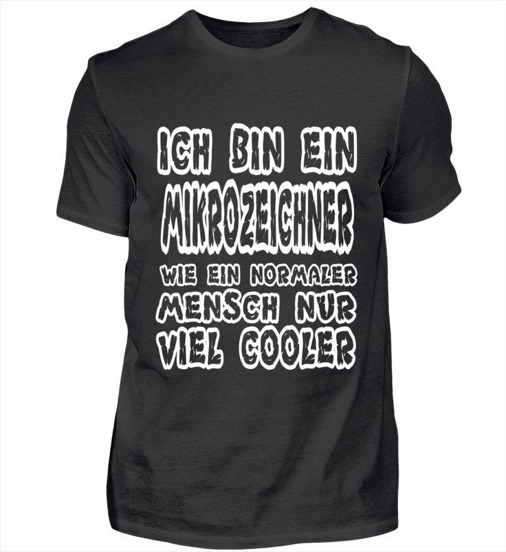 Cooler Mikrozeichner