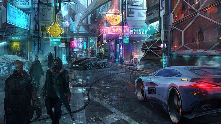 CD Projekt Red: Cyberpunk 2077 Harus Mengikuti Standar Tinggi The Witcher 3