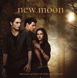 The Twilight Saga: New Moon [CD], 519421