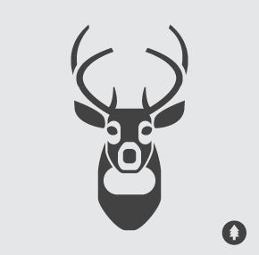 Buck Logo Cliparts also Deer Hunting Clipart moreover Stock Illustration Deer Silhouettes likewise 544935623636837202 moreover Antler Drawing. on deer head silhouette with antlers