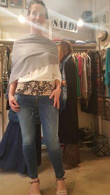 La sposa in Jeans Fragole con la Mamma!: Cronaca di un matrimonio non annunciato - parte I