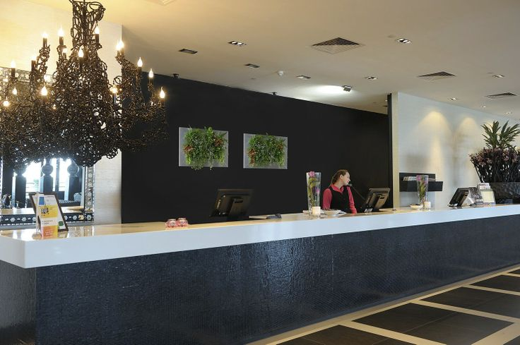 Receptions - see more at http://officelandscapes.co.uk/blog/live-picture-living-plant-art-for-birmingham-restaurant/