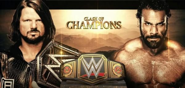 Every Smackdown Live title was on the line Sunday at WWE's latest pay-per-view event, Clash of Champions.