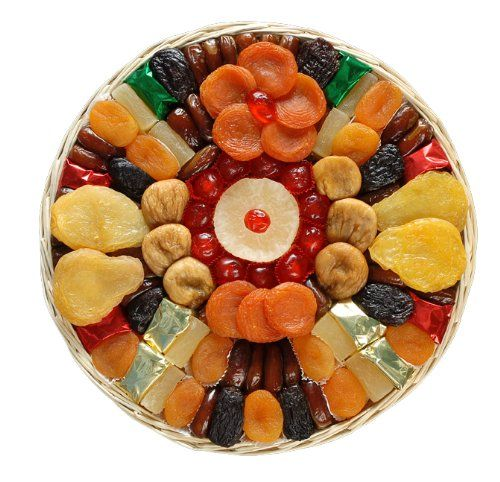 Broadway Basketeers Dried Fruit Extra... for only $39.95