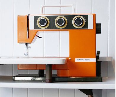 What sewing machine should I get? | Guthrie & Ghani ...