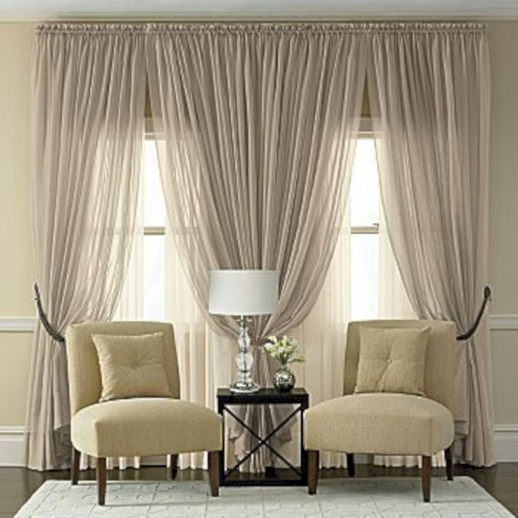 Best 25 Living Room Curtains Ideas On Pinterest Curtain