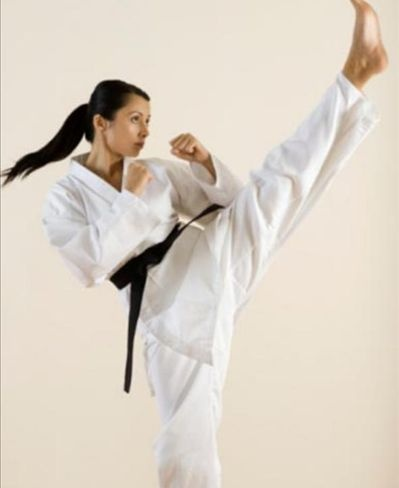 Conheça sete lutas que transformam o corpo feminino