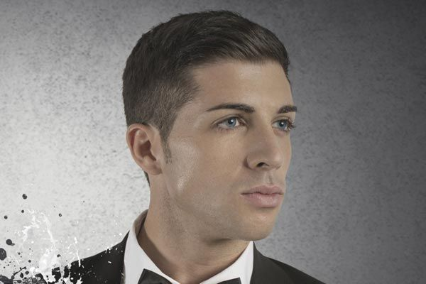 1000+ Images About Mens Wedding Hair On Pinterest