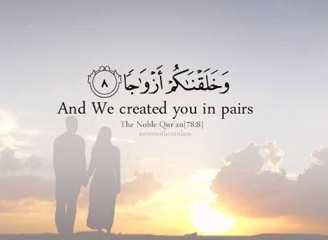 Surah An-Naba Verse 8