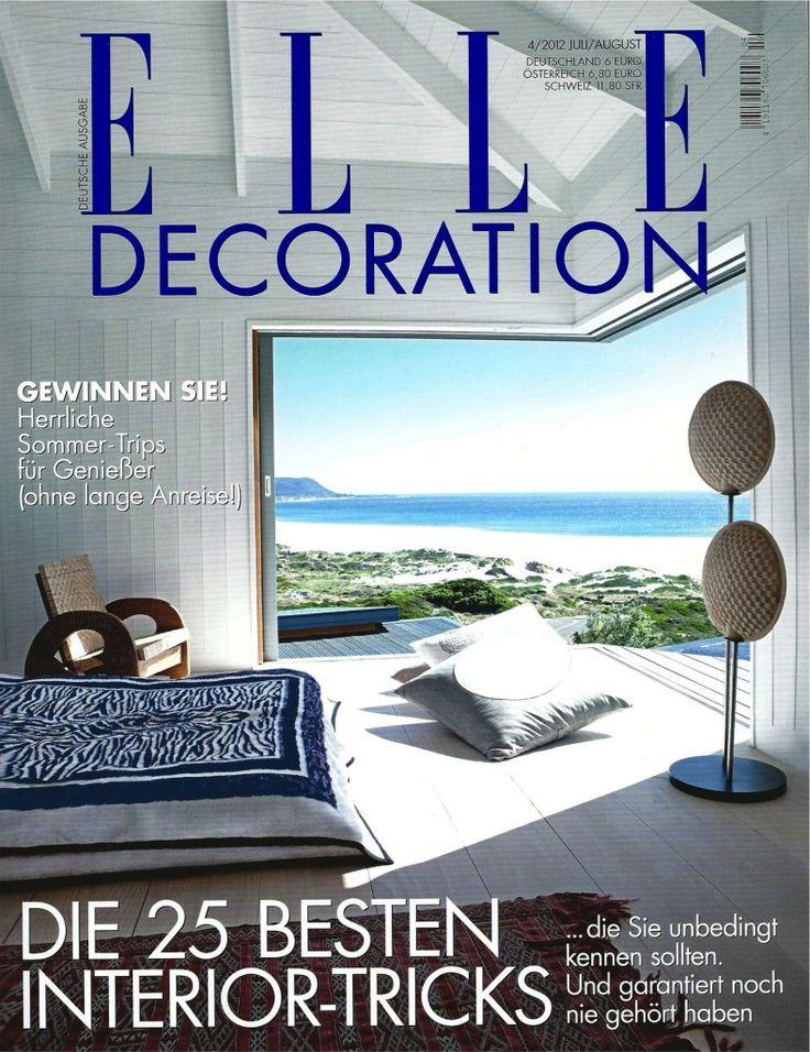 52 best elle decoration germany 2015 images on pinterest