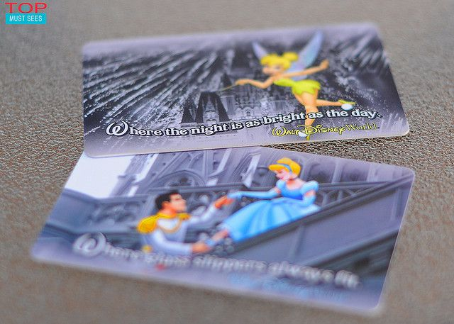 Click here to find out how to give the gift of discount Disney World Tickets! One recommendation is Undercover Tourist, ships directly to your house, no waiting in long lines under the Florida sun with fidgety kids.  This company is an AUTHORIZED Disney ticket seller.  VERY IMPORTANT...