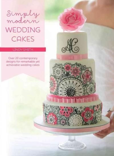 Bestselling cake decorating author and world-renown sugarcraft teacher, Lindy Smith shows you how to create remarkable wedding cakes with the minimum of fuss. The wedding cake is the centre of any bri