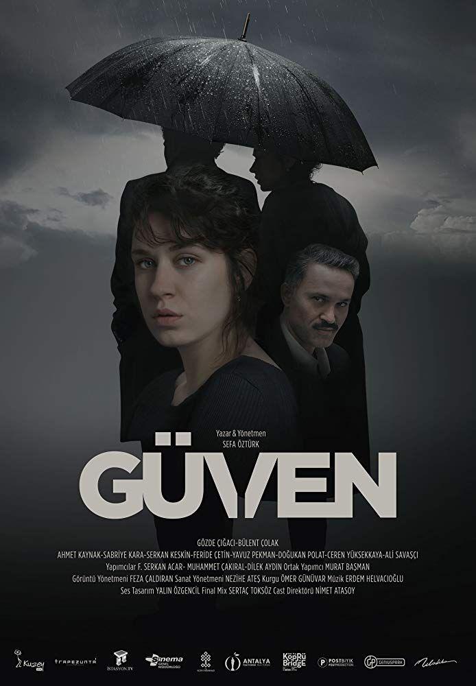 Guven 2018 Film Sinema Izleme