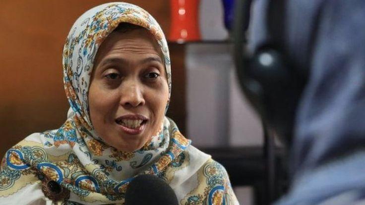 Indonesian muslim dating