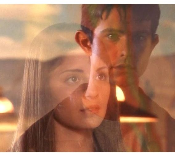 Max and Liz ❤️ #Roswell