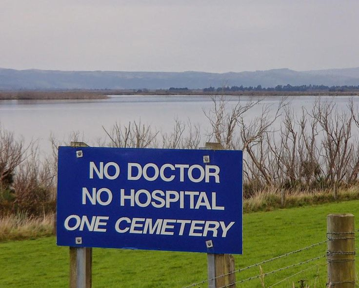 Don't press your luck in Waihola, New Zealand