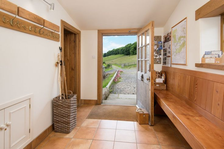 The Mill Holiday Cottage, Selkirk, Scottish Borders   Crabtree