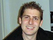 Co-Founder of Facebook - Eduardo Saverin