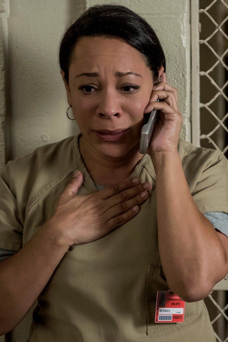 Orange Is the New Black: Here's the Haunting Song That Plays in the Emotional Finale