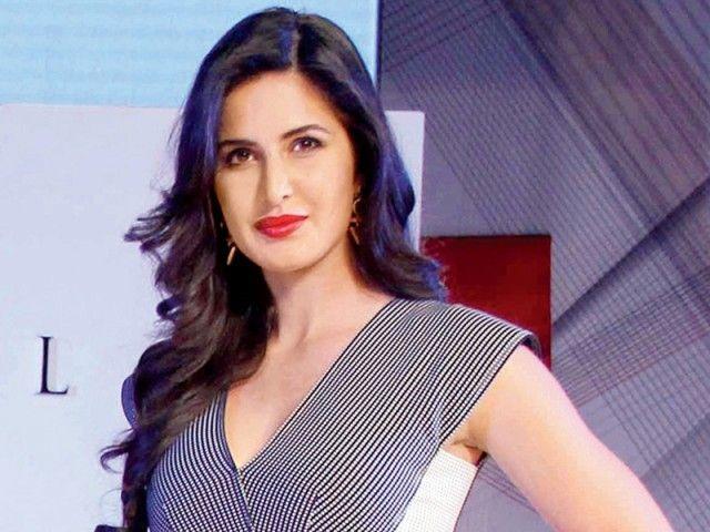 Katrina Kaif upset on sets of Indian Idol Junior ?
