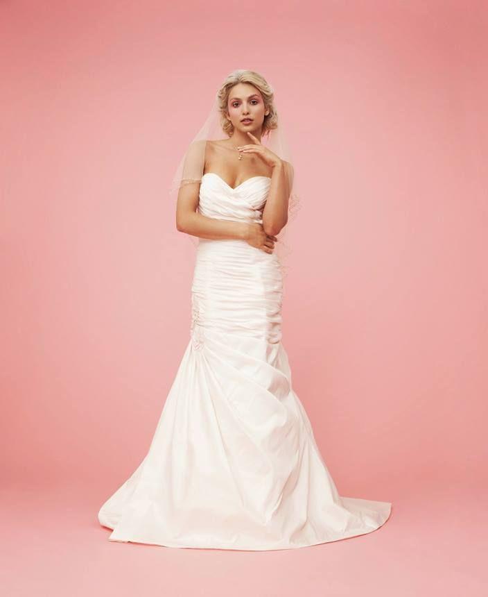 28 best Wedding Dresses images on Pinterest   Short wedding gowns ...