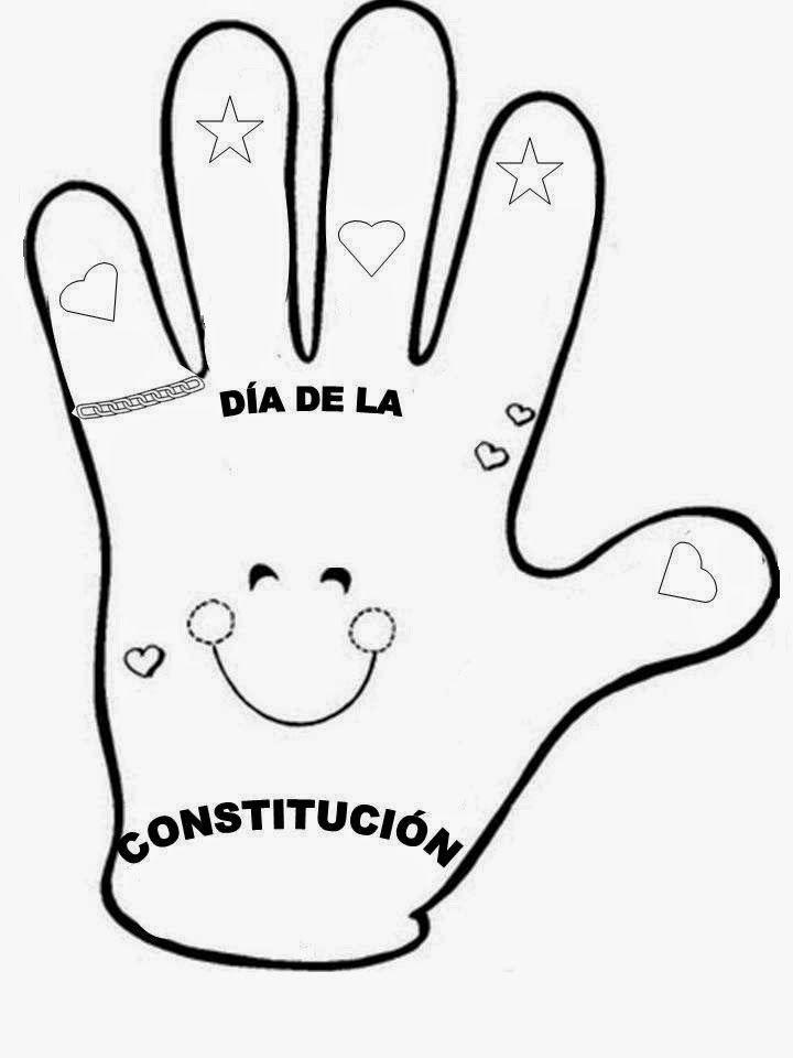 Plastificando ilusiones: 6 de diciembre, Día de la Constitución