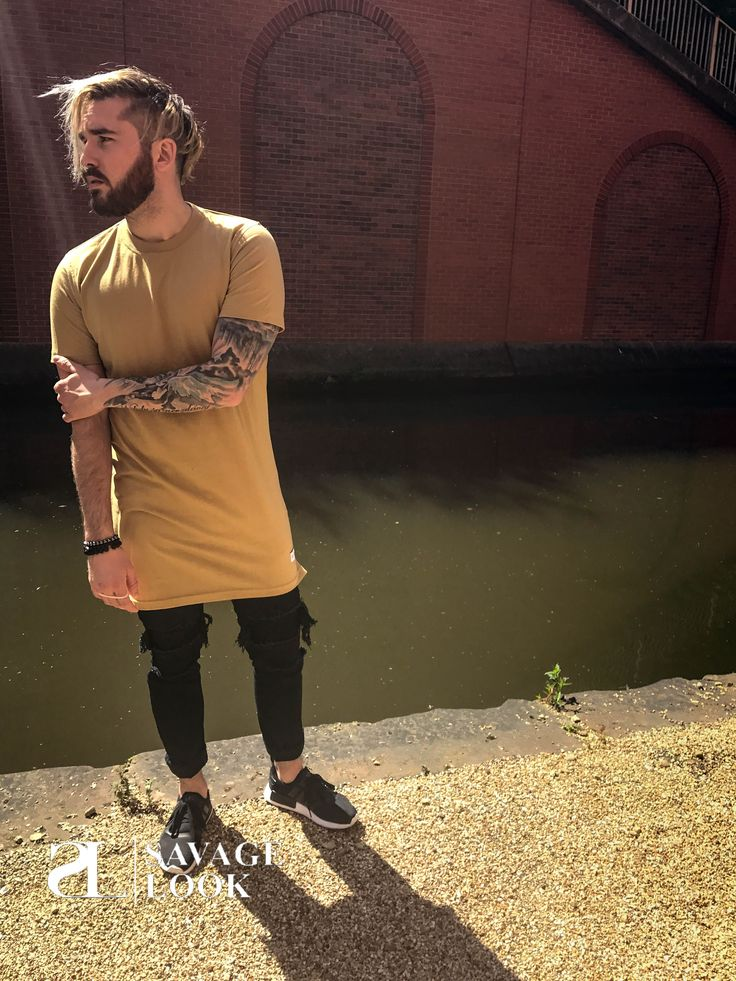 Savage Look Longline T-Shirt available on ebay. Click on visit.     FOR YOUR INSPIRATION follow @savagelook #fashion #style #street #streetwear #ripped #ripped #urban #stylish #inspiration #fashionlover #jeans #shirt #sweatshirt #menstyle #men #mensfashion #women #womensfashion  #look #outfit  #everything #street #tshirt #vest #lovestyle #lovefashion #fashionist