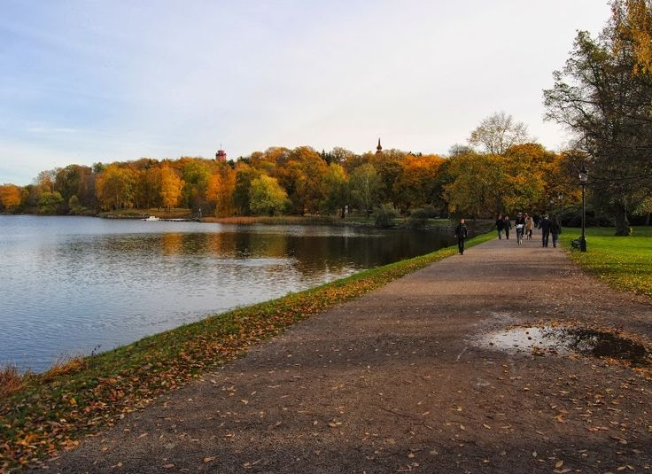 Visual Fashionist: Weekend romantico a Stoccolma in ottobre, temperature e cosa…