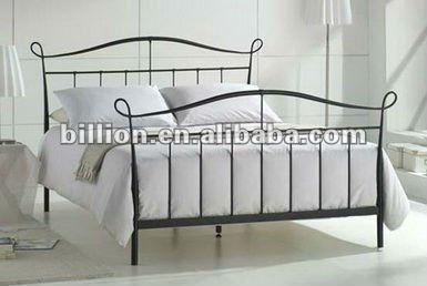 fabricante china facory produtor cama de ferro forjado design cabeceira-Camas de metal-ID do produto:635691480-portuguese.alibaba.com                                                                                                                                                                                 Mais