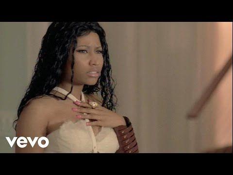 Nicki Minaj - Right Thru Me (Clean Version) - YouTube