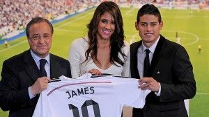 James Rodriguez Wife Daniela Ospina Plastic Surgery Before And After Photos