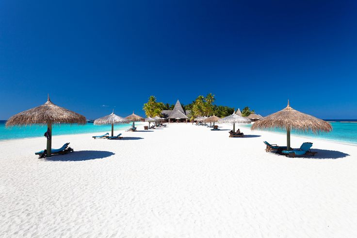 Veligandu Island Resort & Spa | North Ari Atoll | Maldives | 5 Star Resort