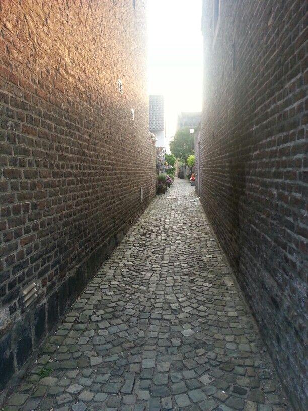 In eigen dorp#Eijsden #Zuid-Limburg