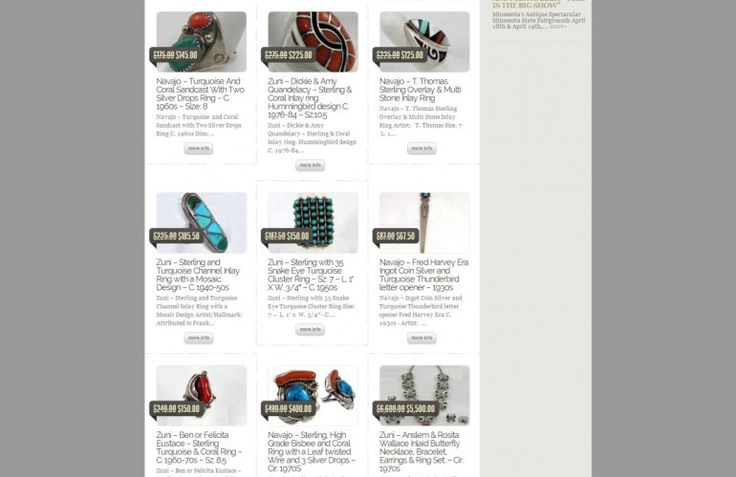 Sill tribal trading is a WordPress based eCommerce website to sell Jwellary, basketry, painting, pottery and many other things. Website have social media and shoping cart integration with video and checkout functionality.  Website URL: http://silltribaltrading.com/