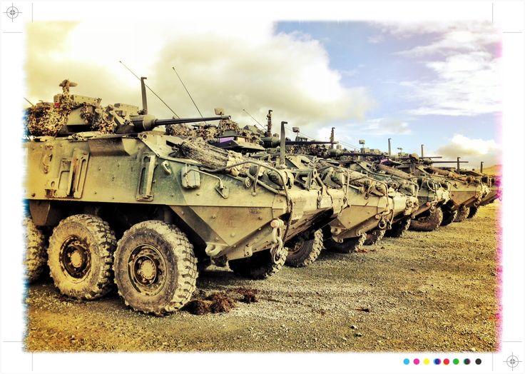 Military,  Armour,  Armoured, LAV 3