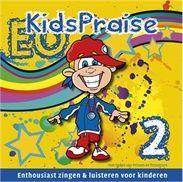 Download CD EO Kidspraise deel 2