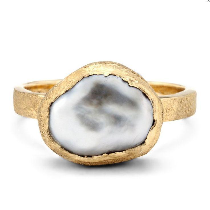 16 Stunning Alternatives To A Diamond Engagement Ring