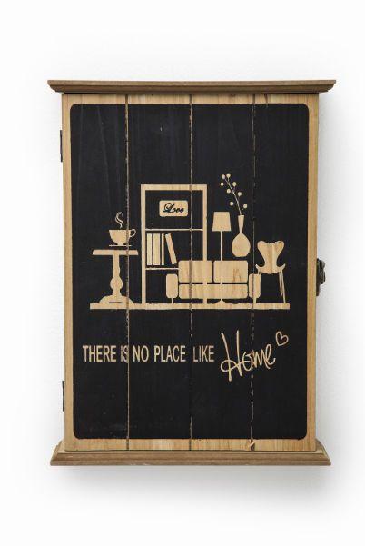 Κλειδοθήκη There Is No Place