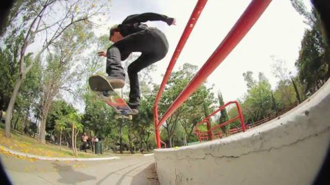 Jart Skteboards – Mexico Tour: A trip to Mexico would, I suppose, to most people mean 'let's… #Skatevideos #jart #mexico #Skteboards #tour