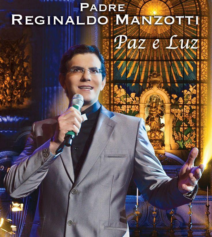 Padre Reginaldo Manzotti gravou, pela Som Livre, seu oitavo CD e terceiro DVD dentro de em um dos principais monumentos religiosos do Rio de Janeiro, a Igrej...