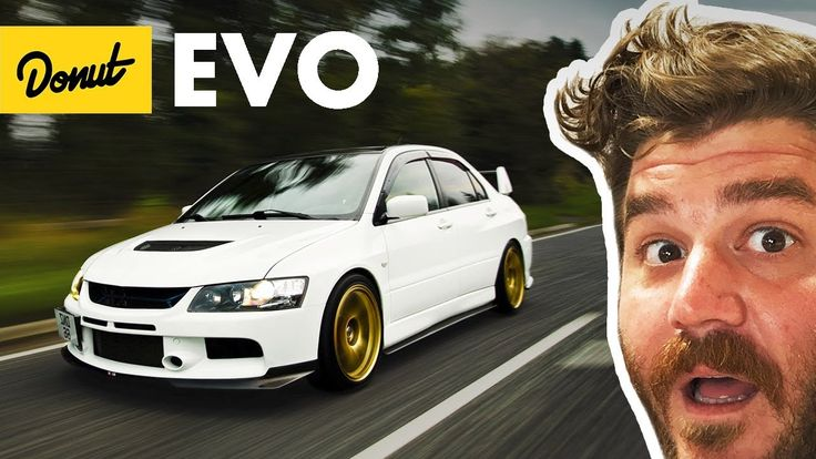 Lancer Evolution - Everything You Need to Know | Up To Speedhttps://www.youtube.com/watch?v=z9rfPuCuDmc