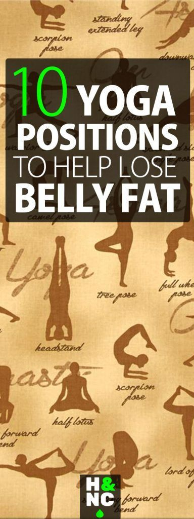 Lose belly fat with these poses  | Posted By: AdvancedWeightLossTips.com