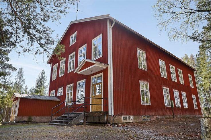 Granträsk 12, Granträsk, Älvsbyn - Fastighetsförmedlingen för dig som ska byta bostad