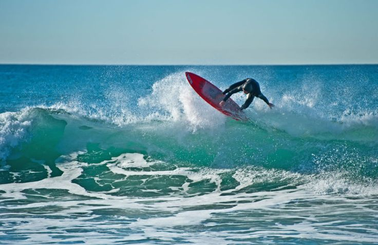 When you think of California, you're likely imagining a place like Ventura: sweeping coastline, flip flops, wetsuits, old Volvos hauling surfboards. Here's how to get the best out of it. #visitventura